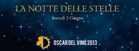 Oscar del vino 2013 - Il Rogito